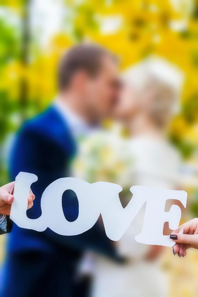 Свадьба Оксаны и Александра
