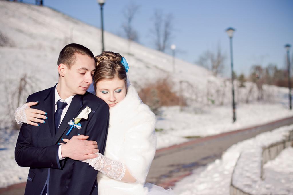 Свадьба Юлия и Вячеслав