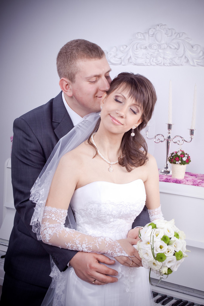 Свадьба Виктора и Ирины