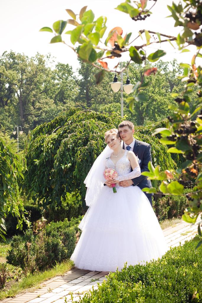 Свадьба Нина и Дима
